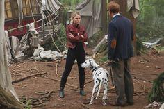 "Emma and Dr. Archie - 6 * 1 ""The Saviour"""