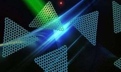 Nano-flakes: Quantum communications go thin and light | Amazing Science | Scoop.it