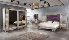 Esedra Klasik Yatak Odası    20480,0 TL