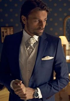 Men Suits for Wedding (29)