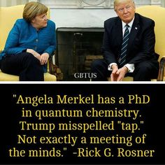Image may contain: 2 people, text