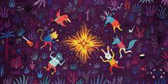 Le illustrazioni di Mariana Ruiz Johnson | Mercatino dei Piccoli