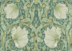 Shop William Morris, Art nouveau pattern, beautiful art Photo Print created by Personalize it with photos & text or purchase as is!