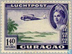 Curaçao 1942