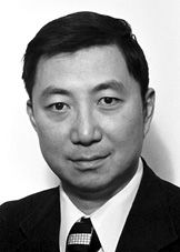 Samuel Chao Chung Ting  is an American physicist who received the Nobel Prize in 1976, with Burton Richter, for discovering the subatomic J/ψ particle. He is the principal investigator for the international $1.5 billion Alpha Magnetic Spectrometer experiment which was installed on the International Space Station on 19 May 2011.