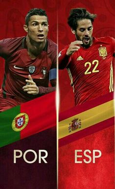 GroupB  SPAIN  PORTUGAL  Fifaworldcup  russia2018 by by  iran and  morocco 12be5adaa