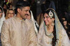 Aditi Rao Hydari bonds with Farhan Akhtar's family