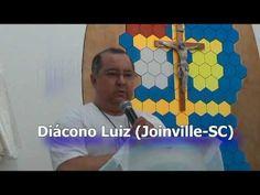 Sacramento da Penitência (Diácono Luiz Veslei) - YouTube