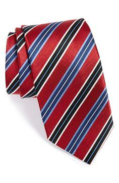 Men's J.Z. Richards Woven Silk Tie