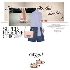 Designer Clothes, Shoes & Bags for Women Topshop Unique, Victoria Beckham, Fendi, Swatch, Chic, Sneakers, Polyvore, Olsen, Stuff To Buy