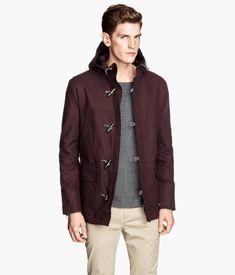 Winter coat | H&M PH