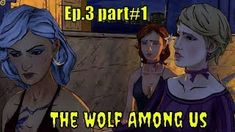 VideoclipVideoclip The Wolf Among Us is a graphic adventure game, played from a third-person perspective. The player controls protagonist Bigby Wolf, who must investigate the murder of a woman. Throughout the game, the player will explore various three-dimensional environments, such as apartment buildings and a bar.uri (canal) - YouTube Studio The Wolf Among Us, Adventure Game, Three Dimensional, Investigations, Perspective, Third, Buildings, Explore, Bar