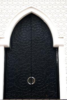 Islamic arts Museum KL by phalinn, via Flickr