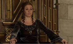 "Catherine de Medici - Reign ""For King & Country"""