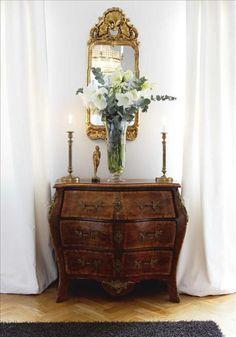 antique dresser - love love love