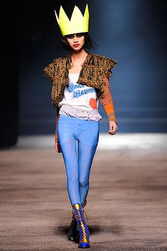 coco de coeur 2013 inspiration  I miss you wild thing