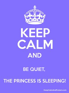 Shh!! #Caredotcom  #RoyalNursery