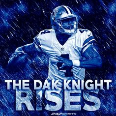 Dak knight rises
