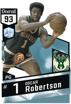 (1) naj - NBA 2K17 MyTEAM Pack Draft - 2KMTCentral