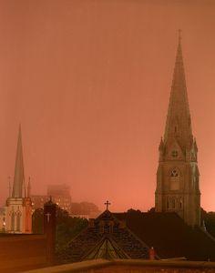 Sodium Fog   Flickr - Photo Sharing!