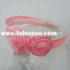 -vintage ribbon flowers tutorial, vintage ribbon flowers tutorial ...