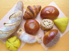 おやつパンや焼き菓子が大人気 猪名川の小さな地元密着パン屋さん