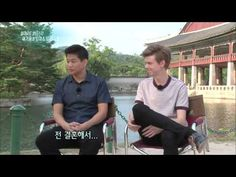 The Maze Runner 2 on Weekly Entertainment Korea