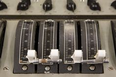 The Abbey Road REDD .37 Console Comes To Vintage King - Vintage King Blog