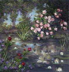 Gallery.ru / Di van Niekerk's - работы автора, учеников - На тему пейзажа. - Innetta