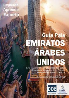 Emiratos Árabes Unidos - Guía País 2015