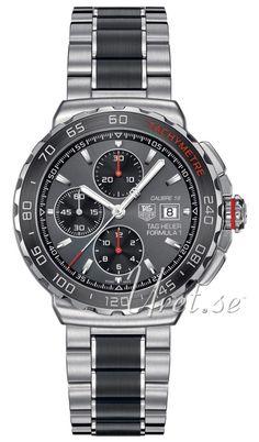 TAG Heuer Formula 1 CAU2011.BA0873 - 19.795,-