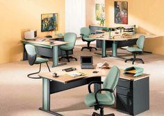 Günstige Büromöbel – die moderne Lösung für Ihr Büro - günstige büromöbel ergonomische module
