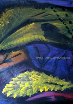 FlipSnack   DARMIN VELETANLIC' MYTHOLOGIE by DARMIN VELETANLIC Illustration, Painting, Art, Mythology, Art Background, Painting Art, Kunst, Paintings, Illustrations