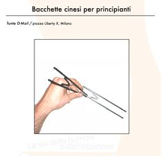 IMPROBABLE OBJECTS - CHOPSTICKS FOR BEGUINNERS (ANONYMOUS)  Graduation Thesis, Politecnico di Milano, 2005.  Demis Valle