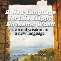 Welcome to A New Language For Life!