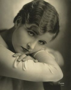 Gladys McConnell by Hartsook, 1926