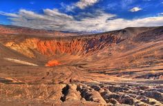 23. Get Hot and Bothered in Death Valley - 50 Things to do in the USA before You Die ... → Travel