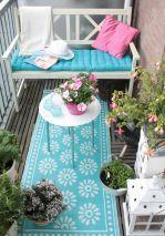 Small Balcony Furniture and Decor Ideas (30)