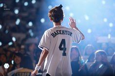 #160731 #baekhyun