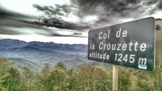 One of the climbs on the Pyrenees Discovery Trip from www.cmitours.com  www.cmicycling.com
