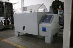 Salt Spray Measuring Instruments is adapted to the surface treatment of various materials, including organic and inorganic coating, anode processing, antirust oil and so on, after these anti-corrosive treatments to test the corrosion resistance of their products. #saltspray #saltspraytesting #saltspraytestequipment Measuring Instrument, Temperature And Humidity, Instruments, Salt, Surface, Organic, Products, Salts, Musical Instruments