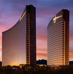Las Vegas | Encore at Wynn Las Vegas | http://www.wynnlasvegas.com/Rooms/EncoreResorts/ResortSuite