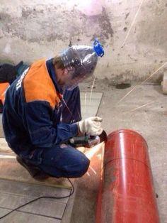 Sicherheit bei der Arbeit