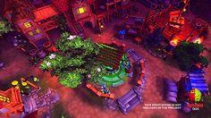 Fantasy Environment https://www.assetstore.unity3d.com/en/#!/content/53690