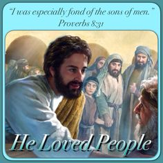 "What did the way that Jesus performed miracles prove about his feelings? JW.org > Publications > Magazines > The Watchtower (Study Edition) June 2015, ""He Loved People"" ༺♥༻Also, Friday, April 3, 2015, after sundown the Memorial of Jesus' Death will be held. You are warmly invited to meet with us to observe the anniversary. To find a meeting location near you please visit JW.org > About Us > Memorial ༺♥༻ Learn how Jesus' life and death can benefit you personally."