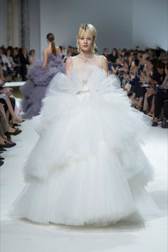 Fashion Passion: Giambattista Valli Haute Couture Paris