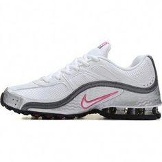 a78c1cad10 Nike Women's Reax Run 5 Running Shoe at Famous Footwear #TrailRunning Nike  Boots, Women's
