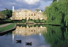 Coombe Abbey. Coventry, Warwickshire