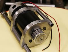 Just what is a magnet generator and just what can it actually do? Learn everything about magnet generators as well as free energy technology on this site. http://netzeroguide.com/permanent-magnet-motor.html Motor & Mountings