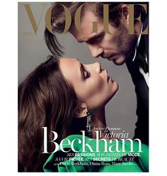 Natale con i Beckham su Vogue Paris  http://misspois.altervista.org/blog/natale-con-beckham-su-vogue-paris/